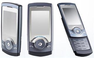 Samsung's new Ultra edition range II the U600