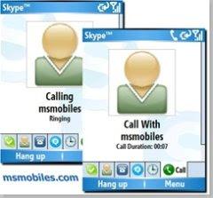 skype for mobile