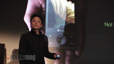 HTC Touch Diamond Reviews
