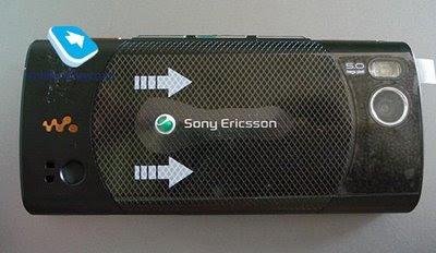 Sony Ericssson