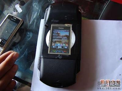 PSP Phone