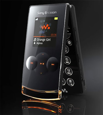 Sony-Ericsson-W980