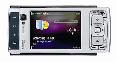 Nokia N95 Firmware