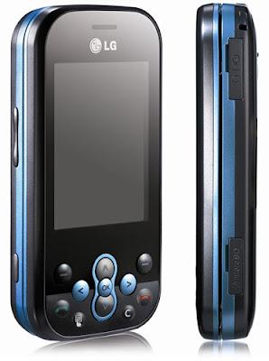 LG KS360 Reviews