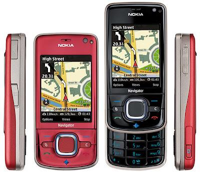 Nokia 6210 Navigator Reviews