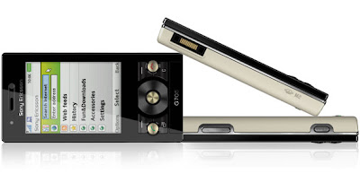 Sony Ericsson g705, g705u