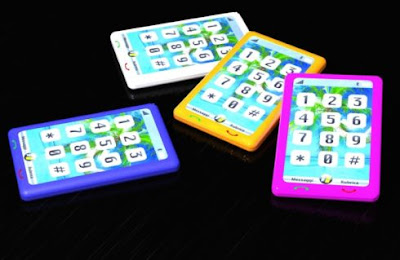 Samsung Concept Phone