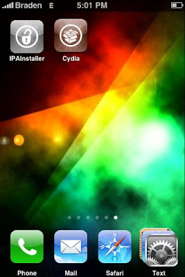 Cydia- Stack 2.0