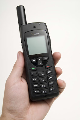 9555 Satellite Phone