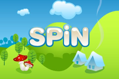 SPiN game for iphone