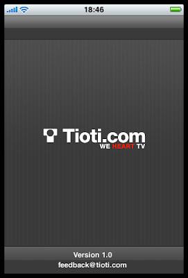 Tioti TV