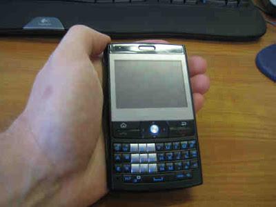 Kogan's Agora Android Phone