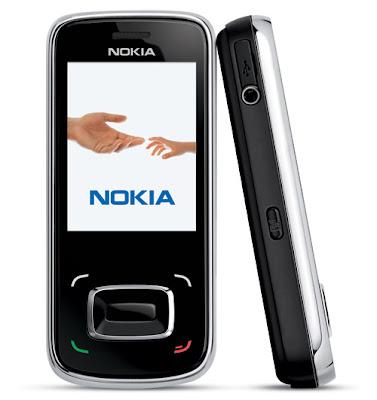Nokia 8208