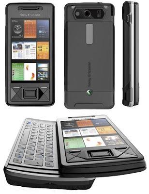 Ericsson Xperia X1