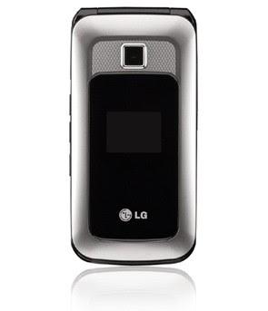 LG TU330