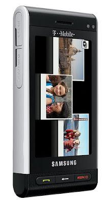 Samsung's T929 Memoir