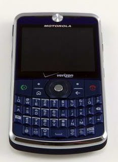 Motorola Q9 Napoleon