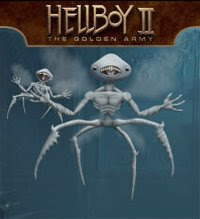 Hellboy II: Tooth Fairy Terror