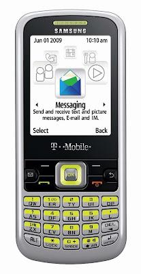 Samsung SCH-t349