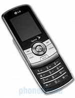 LG LX370