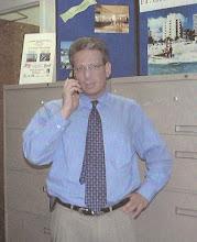 Richard B Evans, CHA, CRME, CHAE