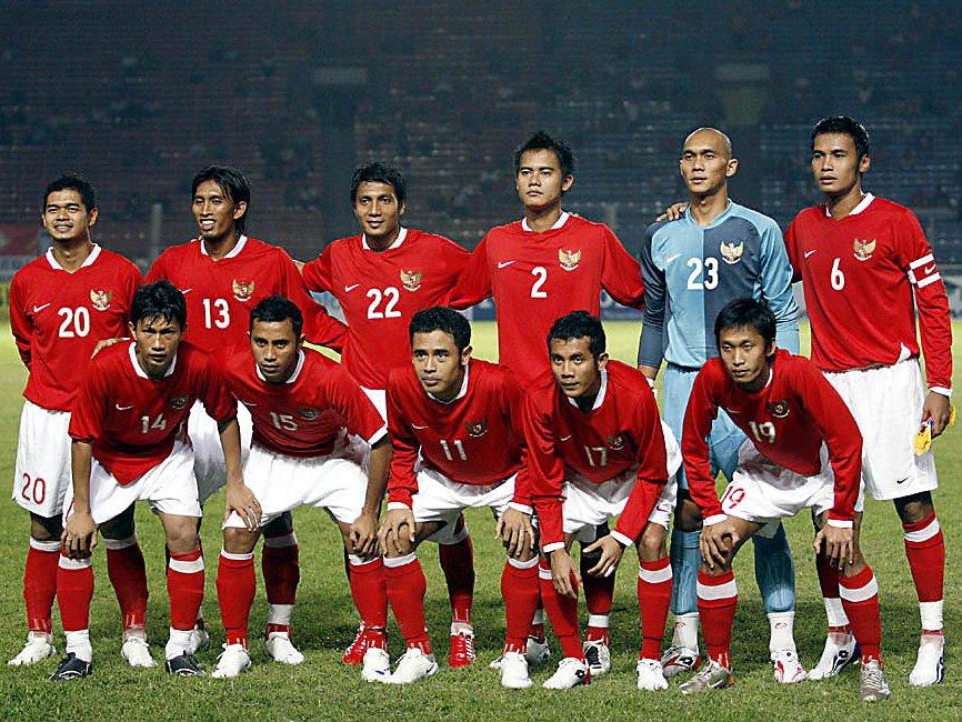 .: Rizky Blog :.: Tim NAS Sepak Bola Indonesia