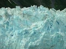 یخچال های طبیعی - آلاسکا
