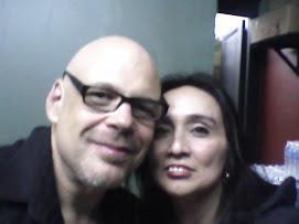 Vinicius Dorin -Cecilia Orrillo