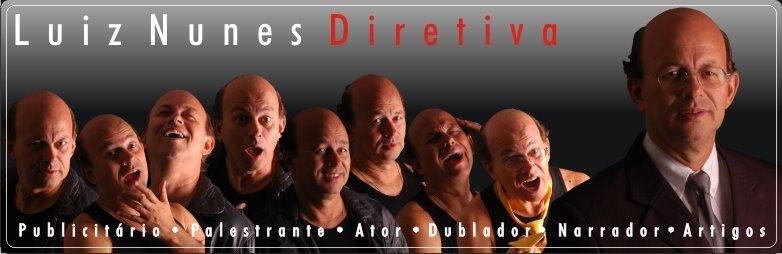 Luiz Nunes - Diretiva