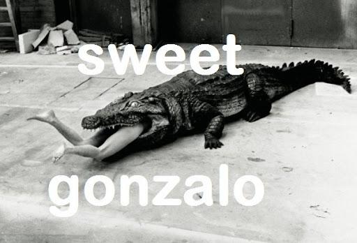 SWEET GONZALO