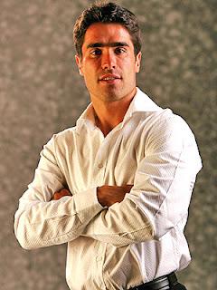 Juan Pablo Angel es Muy Atractivo