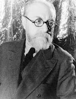 Henri Matisse, 1933