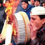 Agora � Lei. � Proibido fumar cigarro no Maranh�o