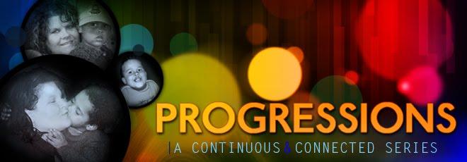Progressions.....