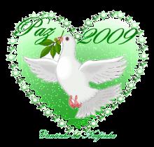 ~*~Selinho da Paz~*~