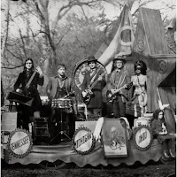 rac New Music Tuesday: The Raconteurs Consolers of the Lonely: 9/10