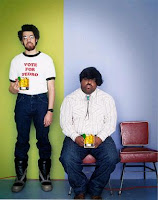 Gnarls Barkley The Odd Couple: 8.0/10