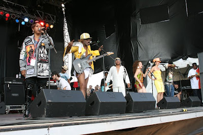 pfunk Make My Funk the P Funk! George Clinton & the Parliament Funkadelic
