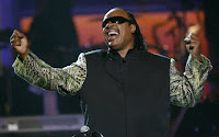 Stevie Wonder Taste of Chicago