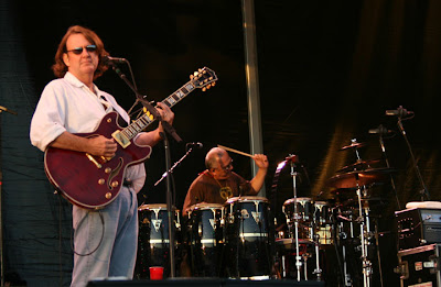 john+bell Interview with John Bell of Widespread Panic