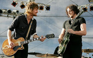 The Raconteurs at ACL