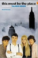 talkingzz This Must Be The Place: The Adventures of Talking Heads in the 20th Century
