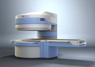 how much does an open mri machine cost