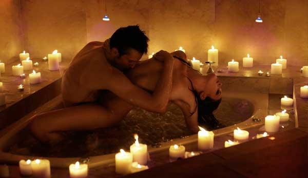 Relatos Eroticos, Fuego en el cuerpo