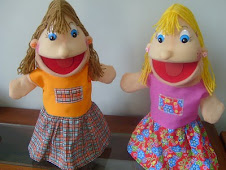Bia e Camila