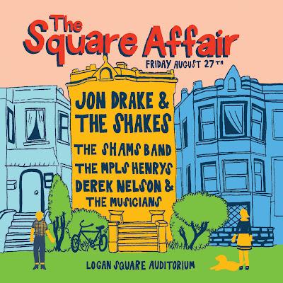 square affair A (Logan Square) Affair to remember!