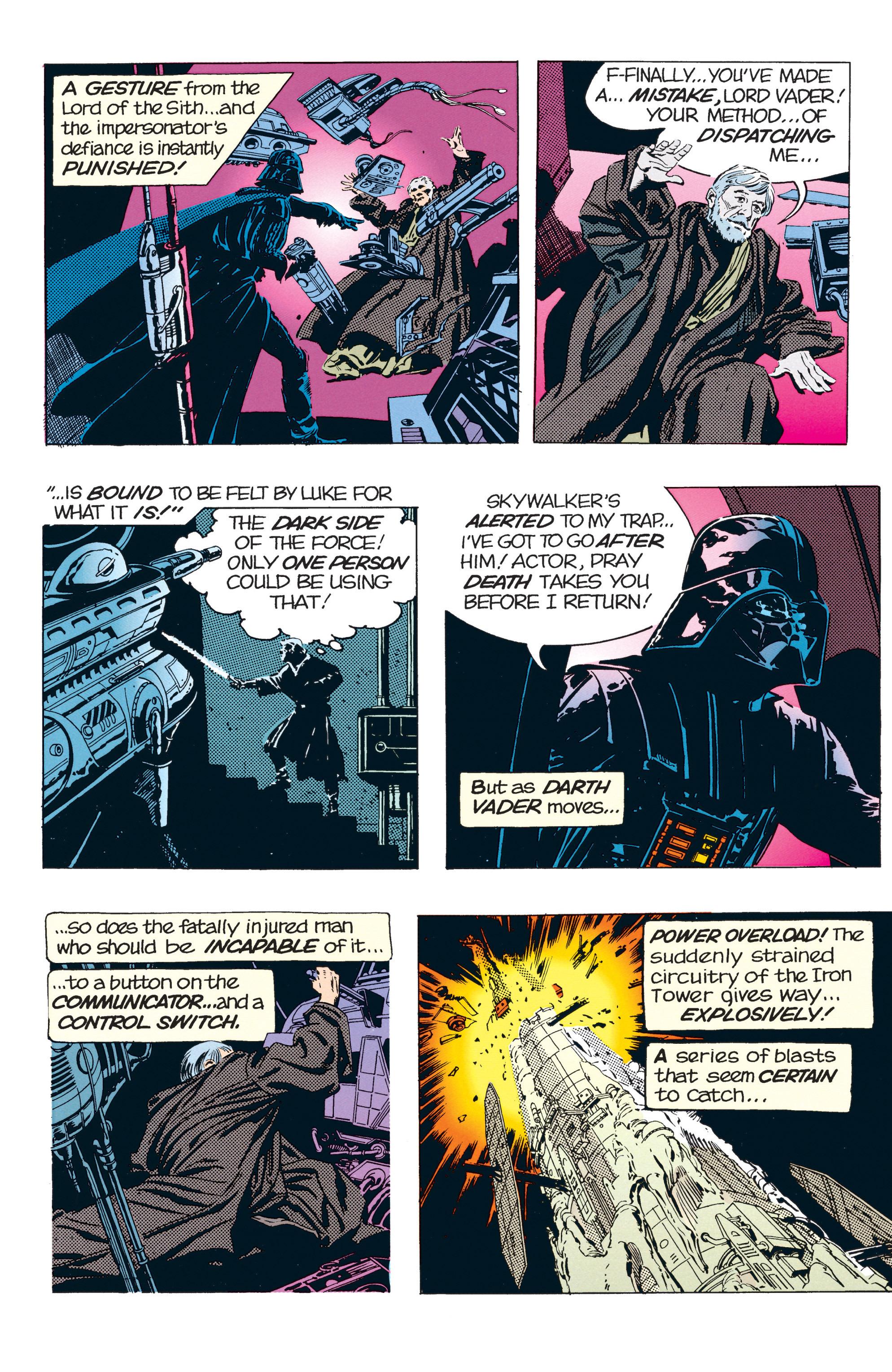 Classic Star Wars #11 #11 - English 8