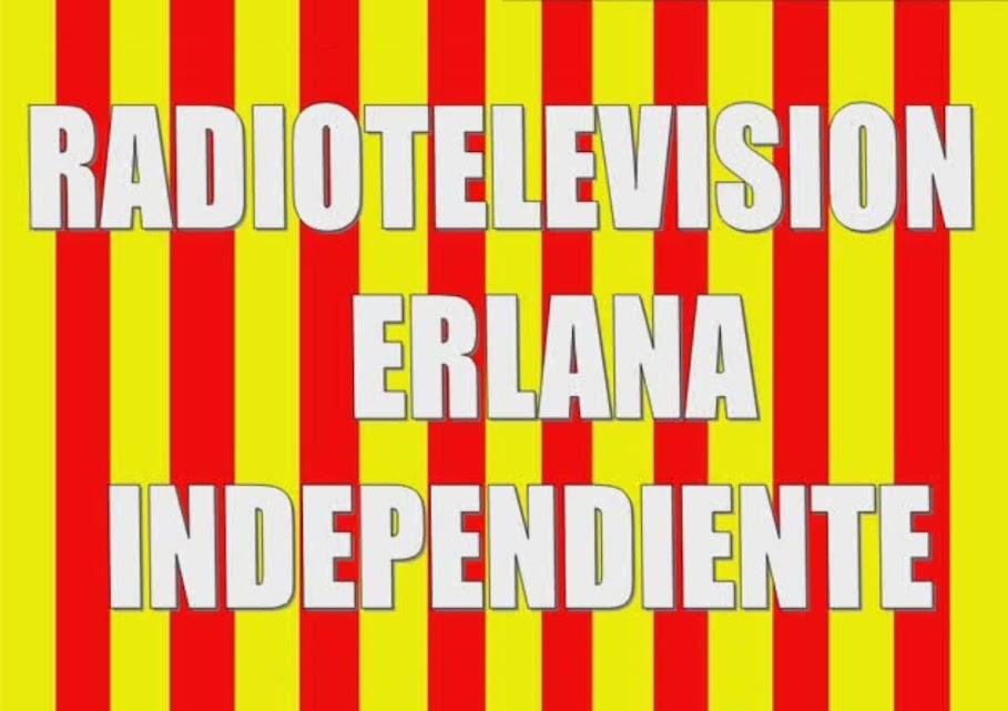 Radiotelevisión Erlana Independiente