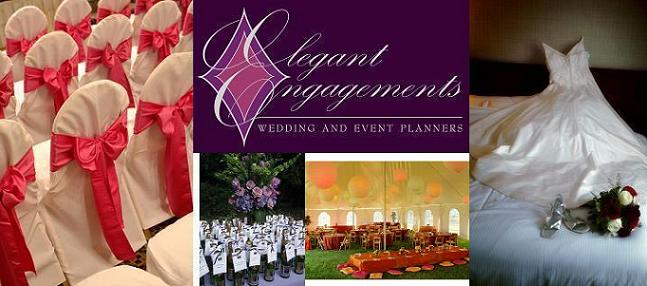 Elegant Engagements Wedding and Event Planners