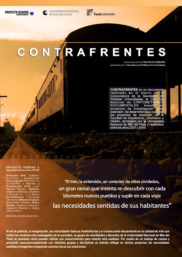 Documental Contrafrentes